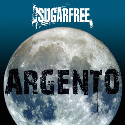 Argento (Deluxe Album With Booklet)