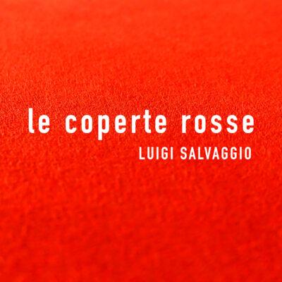 Cover Label Le coperte rosse