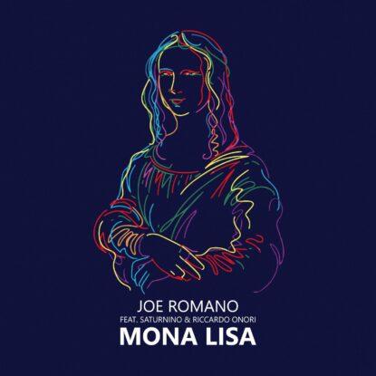 Joe Romano - Mona Lisa